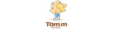 Бренд Tomm – качественная обувь для детей и подростков
