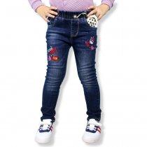 Детские джинсы для девочки Единорог тм S&D