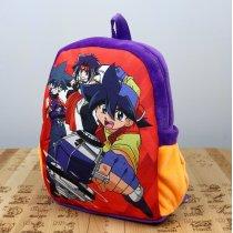 Рюкзак для детей Бей-Блейд тм Копиця размер 24*18 см