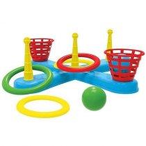 Детская игрушка Кольцеброс Технок Плюс KM3411T