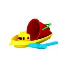 """Игрушка """"Кораблик 2 ТехноК"""" для детей"""