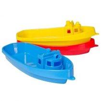 """Игрушка """"Кораблик ТехноК"""" для детей"""