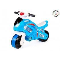 Детская игрушка Мотоцикл Полиция ТехноК KM5781
