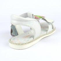 Нарядные белые босоножки для девочки тм Том.м (27-32)
