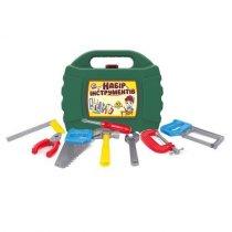 Набор инструментов ТехноК тематические игрушки для детей