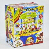 Набор для лепки в коробке для детей
