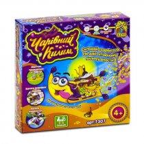 Игра настольная Волшебный ковер тм Fun Game для детей и взрослых