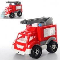 Транспортна Игрушка Пожарная машина тм ТехноК  KM1738