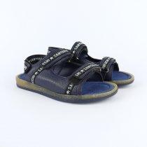 Босоножки сандалии на мальчика Темно-синий Том.м