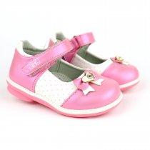 Туфли для девочки Бантик тм Том.м розовые