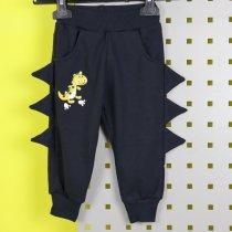 Детские штаны для мальчика Дракоша тм MR.DAVID