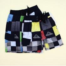 Пляжные полосатые шорты на мальчика тм Glo-Story