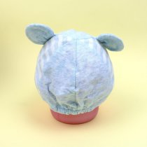 Детская кепка панамка мальчику Мышонок с подкладкой р.44