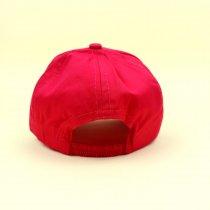 Детская кепка с нашивкой на резинке р.50