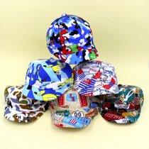 Детская кепка панамка для мальчика р.48