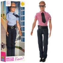Кукла DEFA Кен: 30,5 см, в коробке 12-32-5,5 см KM8336