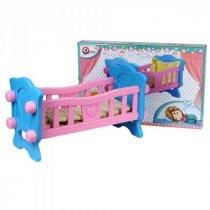 Игрушка Кроватка для куклы тм ТехноК  KM4173