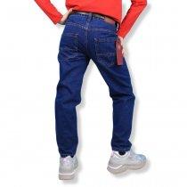 Детские джинсы девочке с поясом тм Resser Denim