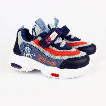 Кроссовки для мальчика на липучке тм Том.м