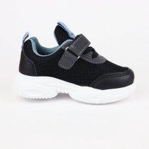 Повседневные темно-синие кроссовки для мальчика тм Том.м