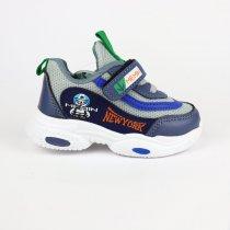 Детские синие кроссовки для мальчика тм Том.м