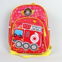 Детский рюкзак София с рисунком 3D 31*27*9 см