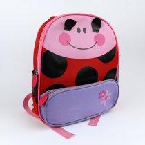 Детский рюкзак ребенку в садик размер 33*27*9 см
