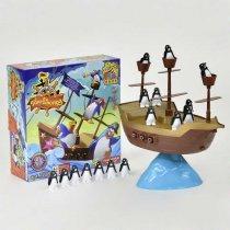 Игра настольная Пингвинопад тм Fun Game для детей и взрослых