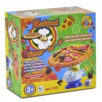 Игра настольная Щедрый Пицейоло тм в коробке FUN GAME для детей и взрослых