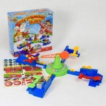 Наcтольная развлекательная игра Неудержимый Пилот  в коробке тм Fun Game для детей и взрослых