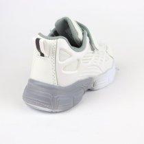 Кроссовки белые тм Том.м для детей