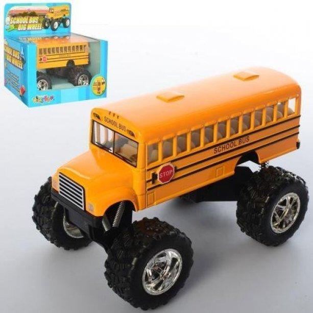 Игрушка Модель автобус  5