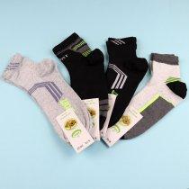 Детские носки для мальчика с рисунком сетка тм ЕКО