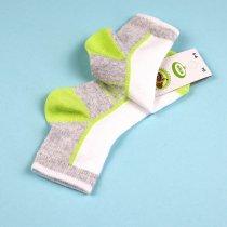 Детские носки для мальчика с рисунком сетка размер 16 тм ЕКО