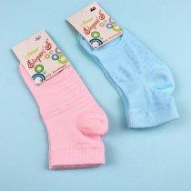 Детские носки для девочки укороченые сетка тм Елегант