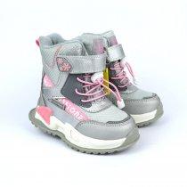 Зимняя обувь термоботинки девочке тм Том.м