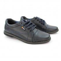 Туфли для мальчика классические Синие тм Том.М