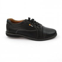 Туфли для мальчика классические Черные тм Том.М