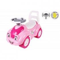 Детская Игрушка Автомобиль для прогулок ТехноК KM6658