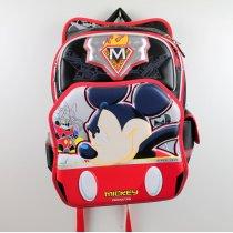 Рюкзак школьный ортопедический Микки Маус 30х25x40см в школу