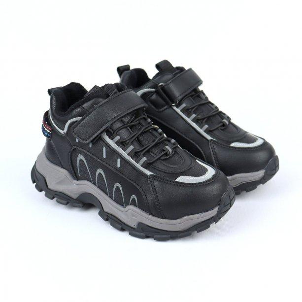 Зимние высокие кроссовки для мальчика тм Том.м