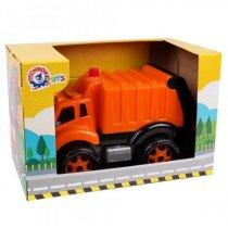 Детская игрушка Мусоровоз ТехноК KM5422