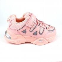 Кроссовки детские девочке розовые тм Том.м