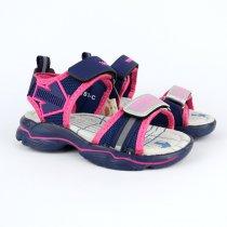 Детские босоножки для девочки серия Спорт тм Том.м (26-31)
