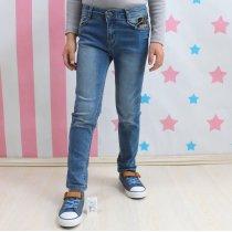 Фирменные детские джинсы для мальчиков Burberry Турция