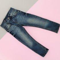 Детские джинсы для мальчика D&G с вышивкой