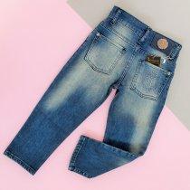 Детские джинсы для мальчика Billionaire