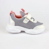 Детские кроссовки девочке белые тм Том.м