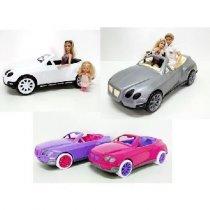 Машина для куклы 43см для детей