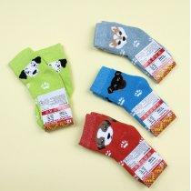 Детские носки детские для девочки махра тм Виатекс размер 12
